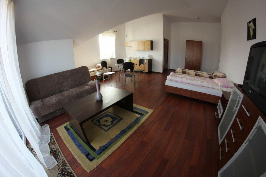 Apartament B20