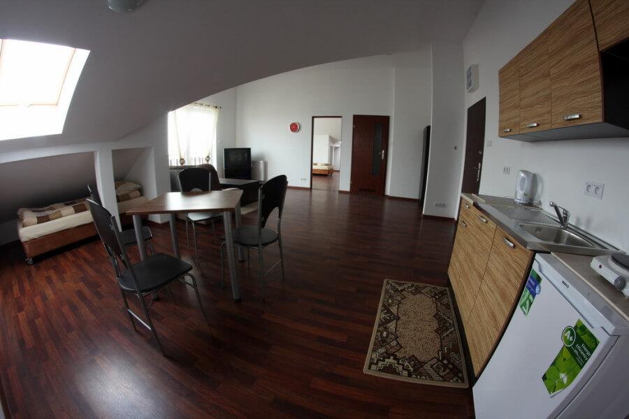 Apartament K21