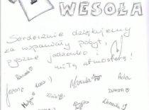 WKPR-WESOŁA-II