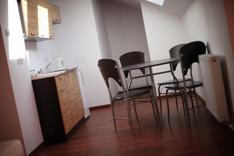 Apartament B21